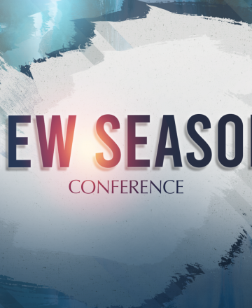 New Season Conference 2020