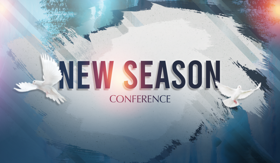 New Season Conference 2020